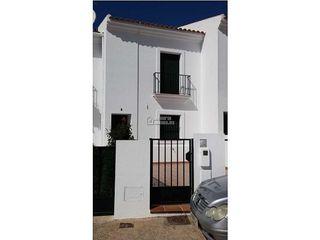 Casa adosada en venta en Villablanca