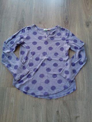 Camiseta de niña Roxy