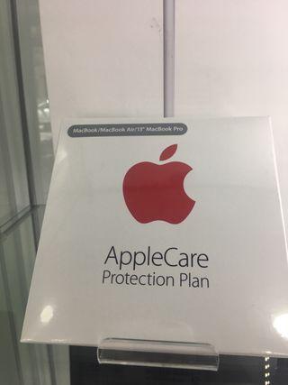"AppleCare para Macbook 13"""