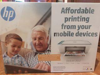 Impresora NUEVA HP