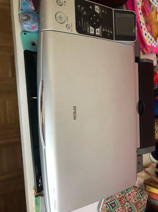 Impresora Epson Stylus DX6000