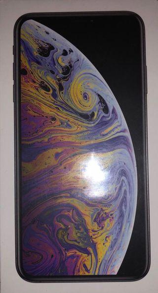 IPhone XS MAX de 256 Gigas NUEVO sin desprecintar