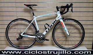 Bici de Carretera LOOK 765 CARBONO TALLA - S