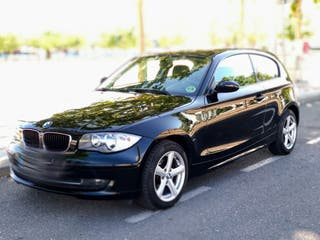 BMW Serie 1 2009 OFERTA ! 116d