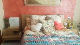 dormitorio diseño