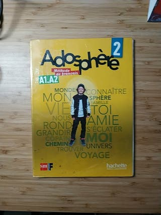 Adosphère 2