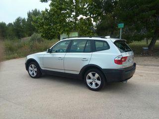 BMW X3 3.0 i