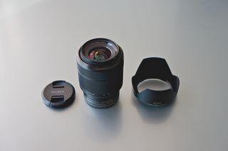 Objetivo Sony FE 3.5-5.6/28-70