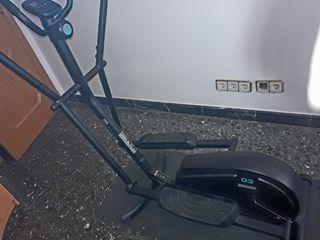 bicicleta Elíptica de decathlon