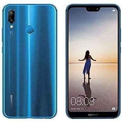 Huawei p20 lte