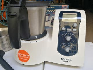 Taurus Mycook Easy robot de cocina