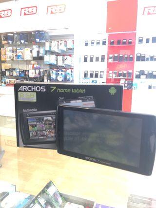 Tablet archos 7 Home 8gb
