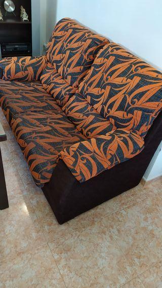 sofa de 3 plazas.
