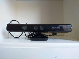 Kinect Xbox 360 Comprada En 2015