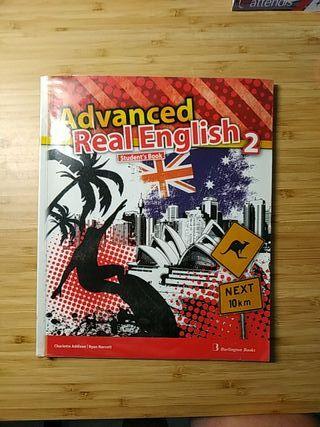 Advanced Real English 2 ( Student Book)