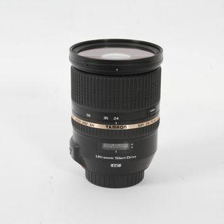 Objetivo TAMRON SP 24-70mm f/2.8 Di VC USD E332979