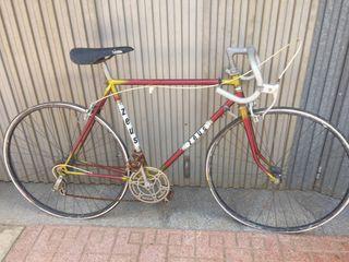 Bicicleta antigua