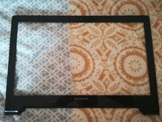 Carcasa pantalla lenovo g50-70