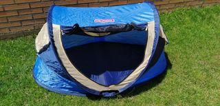 Cuna Viaje/Camping Nikidom