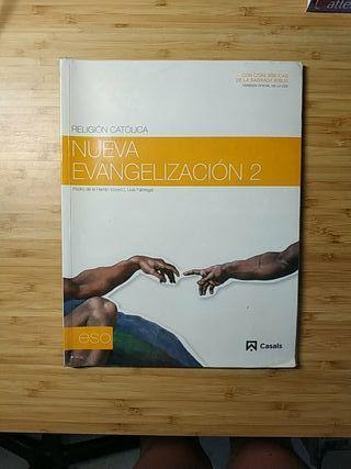 Nueva Evangelización 2