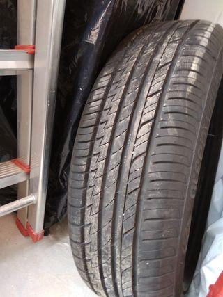Neumáticos 185/65/15