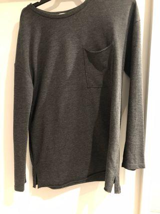 Jersey Zara Mujer 6 5 De Segunda Mano Oversize Camiseta Por srxBCQthdo