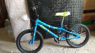 Bicicleta Monty 103 Sidney