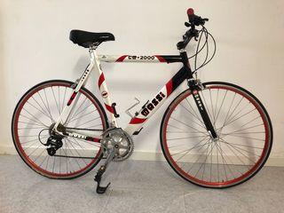 Bicicleta carretera Massi CM-2000