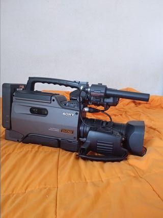 URGENTE Videocámara profesional Sony