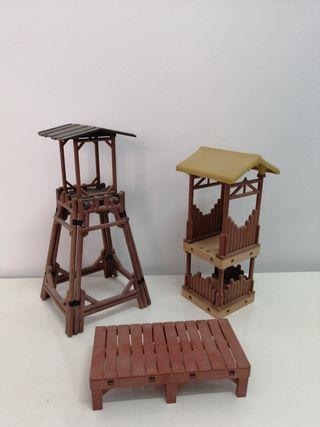 playmobil torre