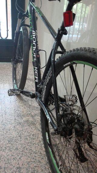 $$ NEGOCIABLE.Bicicleta Mondraker Phase Sport 29er