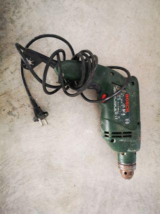 Taladradora eléctrica bosch