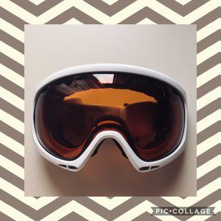 Gafas de esquí y snowboard