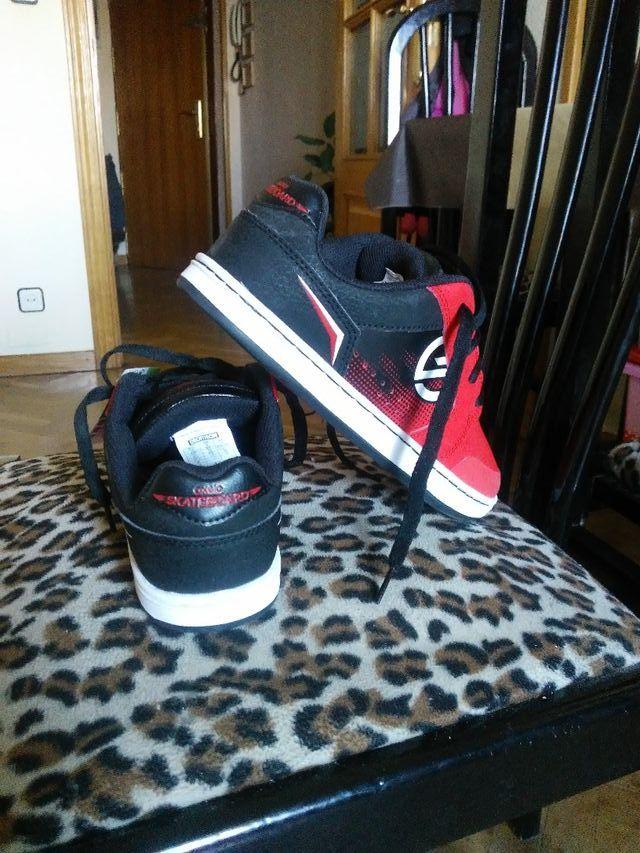 Zapatos niño talla 37-38