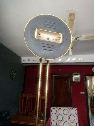 lamparas de pie estilo vintage
