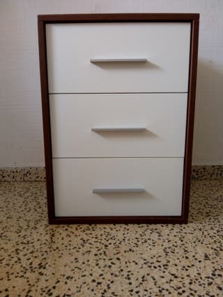 De Mallorca Cajonera Segunda Mano En Wallapop Ikea Palma c3j45ARLq