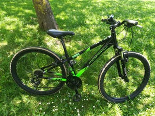 "Bicicleta Monty KY8 26"" y regalo casco"