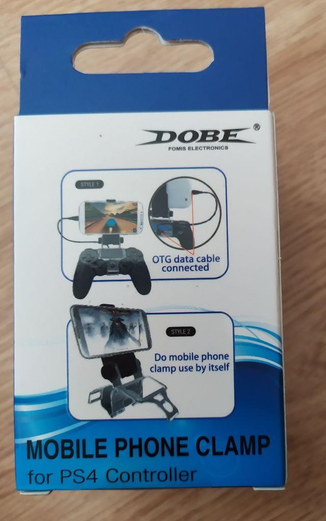 Soporte móvil PS4