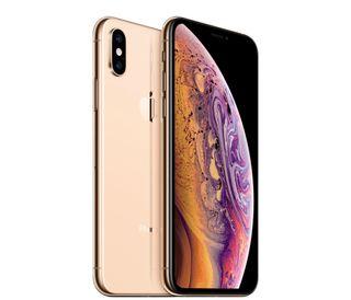 iPhone XS gold 64GB con garantía