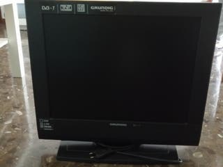 Televisión Grundig