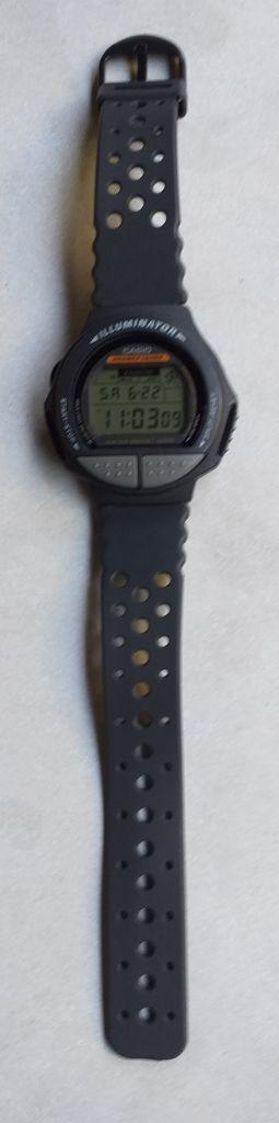 Casio JC-20 Reloj vintage- nuevo