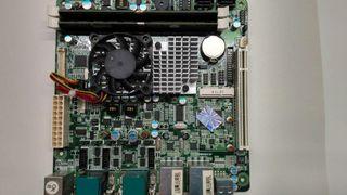 Placa Base Ordenador con CPU SYS76866VGGA-525-NM