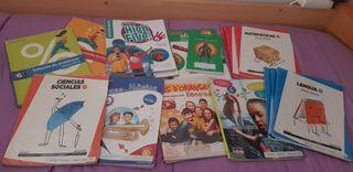 libros de texto 6 primaria.gsd alcala