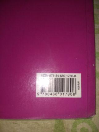 Libro primaria