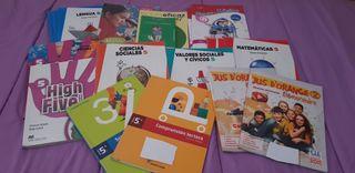 libros de texto 5 primaria.gsd alcala