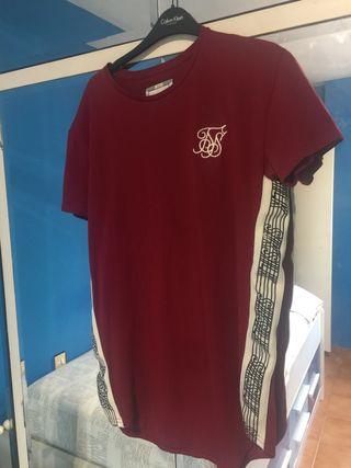 Camiseta SIKSILK temporada verano