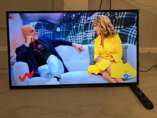 """Oferta Samsung TV 40"""" smart TV 4k"""
