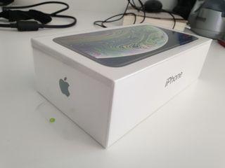 iPhone XS 256GB NUEVO