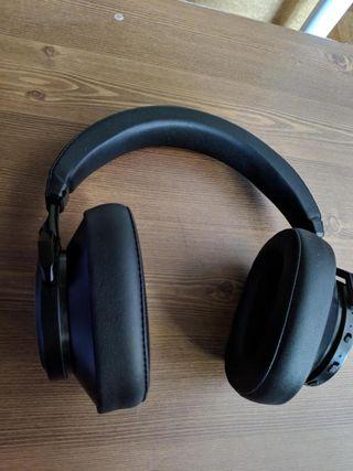 Auriculares Bluedio t7 nuevos (no los uso)