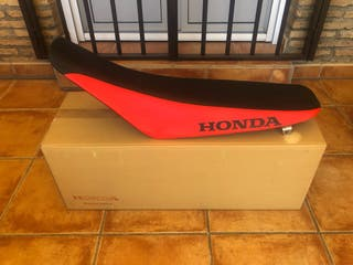 Honda CR 125/250